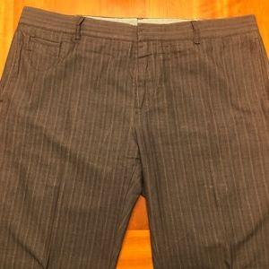 John Varvatos Star USA Dress Pants - Size 38